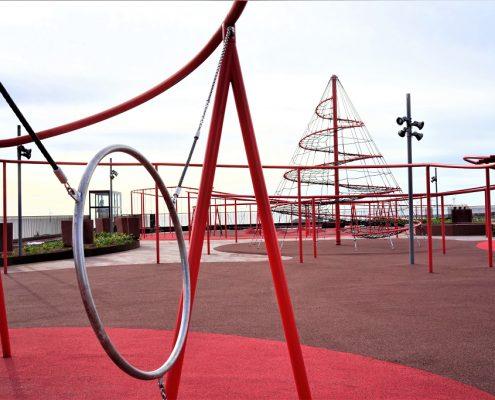 Lüders Park'N'Play v Kodani v Dánsku