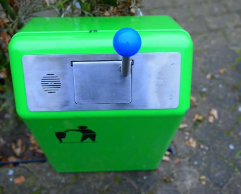 TalkingBin Playnetic-TalkinBin-1
